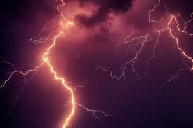 बिहार में आसमान से कहर बनकर गिरी बिजली, चार लोगों की दर्दनाक मौत