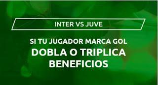 Mondobets promo Inter vs Juventus 17-1-2021