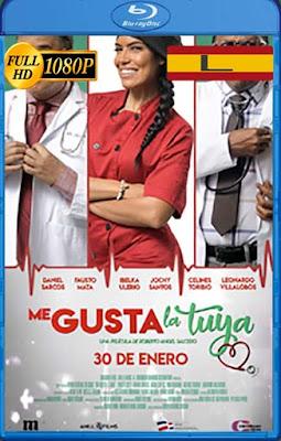 Me Gusta la Tuya (2020) latino HD [1080P] [GoogleDrive] rijoHD