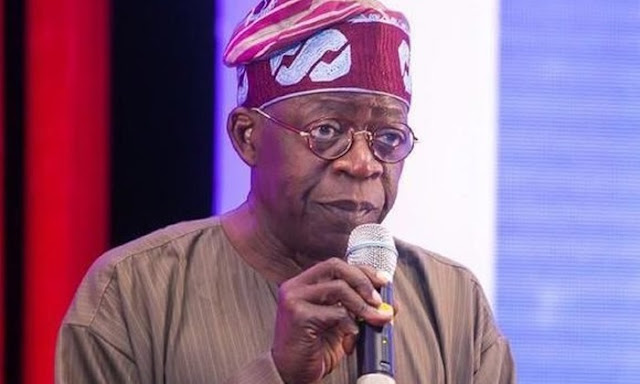 2023 Presidency: Tinubu 'Seizes' APC Membership Register - APC Youth Vanguard