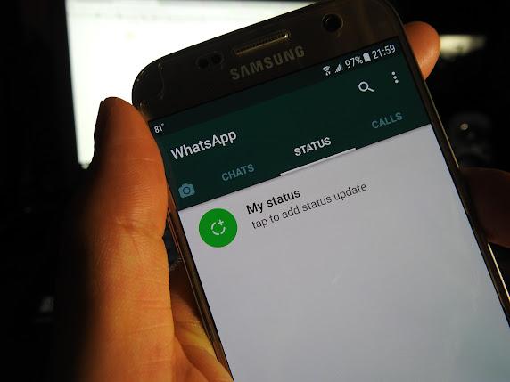طريقة منع حفظ الصور في الواتس اب للاندرويد لتوفير ذاكرة الهاتف 2021