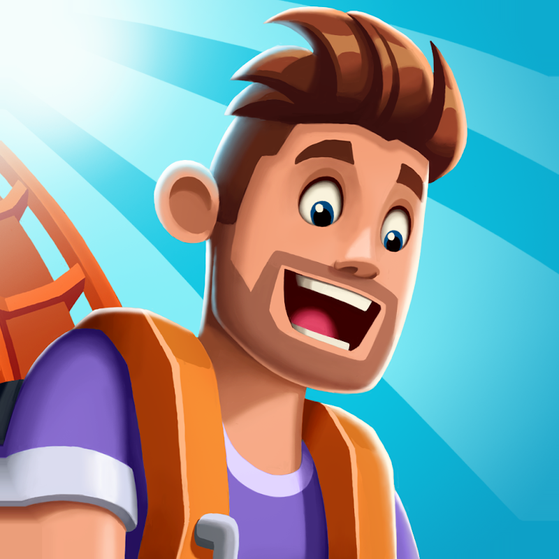 Idle Theme Park Tycoon v2.1 Apk Mod [Dinheiro Infinito]