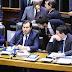 Kim Kataguiri (DEM/SP) protocolou pedido de impeachment do presidente Jair Bolsonaro por estelionato eleitoral