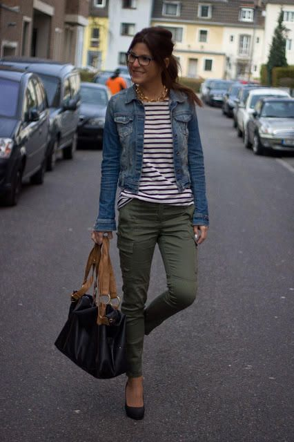 Weekend Wear Style Inspiration