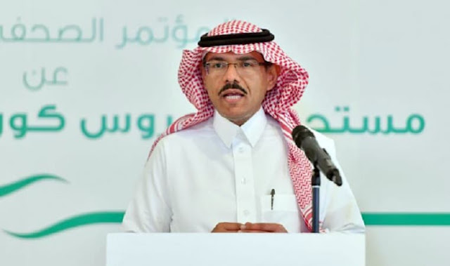 We are studying giving a 2nd dose of different Corona Vaccine - Health Ministry - Saudi-Expatriates.com