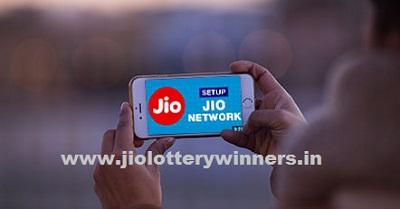 Jio Lottery Winner 2019 new updates