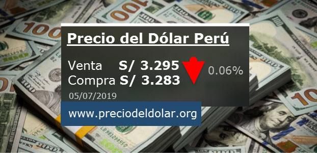 Cambio De Dólar Cuánto Está El