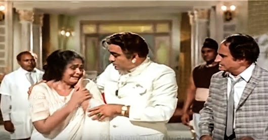 Other Mothers: Defeating the Stereotype in Hindi Cinema