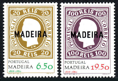 Portugal Madeira King Luiz