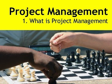PPT] Project Management PPT Course Week 1 PPT Download - PPT CLUB