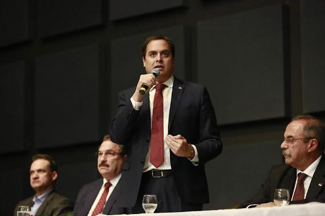 """Paulo Câmara: """"Essa reforma da previdência nunca será a salvação desse país"""""""