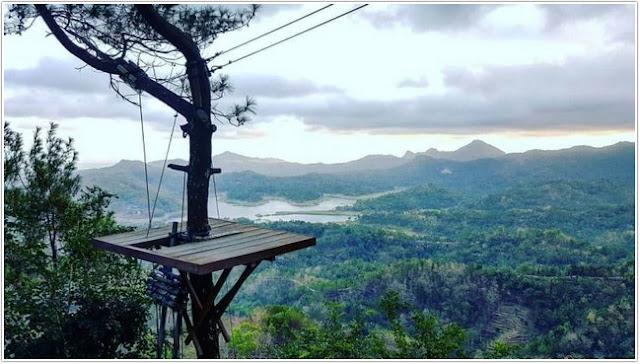 Kalibiru;10 Top Destinasi Wisata Kulon Progo