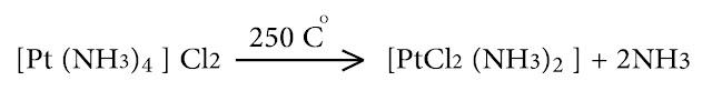معقد ثنائي نشادر ثنائي كلورو بلاتين
