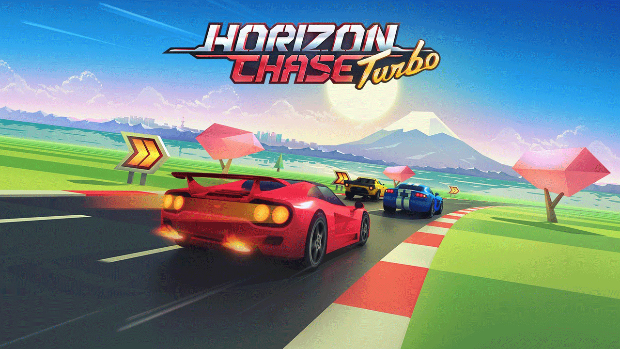 Link Tải Game Horizon Chase Turbo (v1.9.5) Free Download