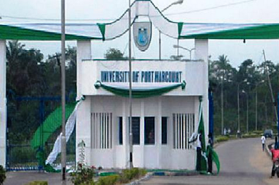 UNIPORT 2017/2017 Sales of Graduate Application Forms