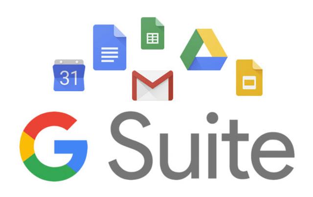 Beberapa Manfaat G Suite Harus Anda Ketahui Untuk Bisnis Anda