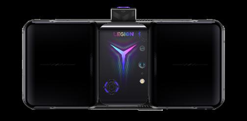 Lenovo Revela a Próxima Potência de Smartphones de Gaming com o Lenovo Legion Phone Duel 2