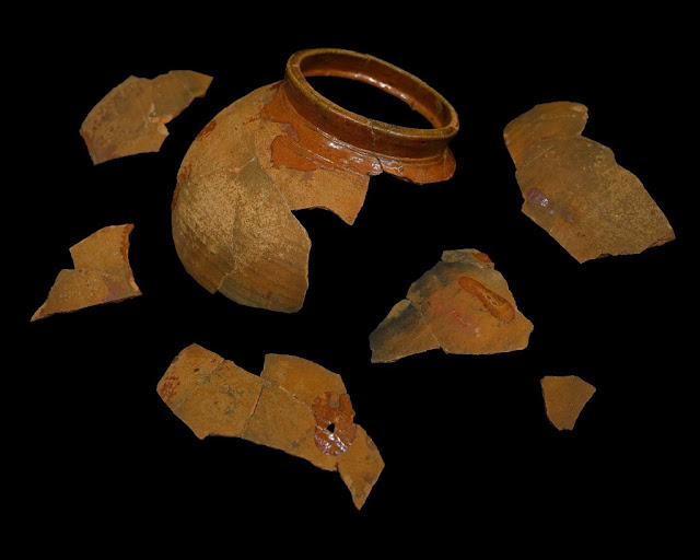 Moorish artefacts point to medieval settlement in Gibraltar's Europa Point