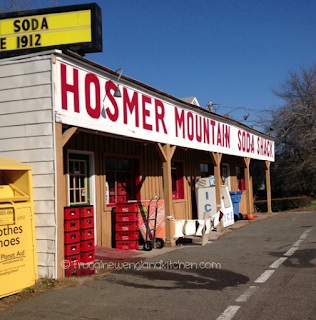 Hosmer Mountain Beverages Connecticut