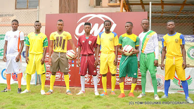 OWU Sportswear Brand Set To Take Over Africa