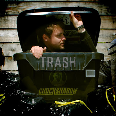 Chuck Shadow Unveils New Single 'Trash'