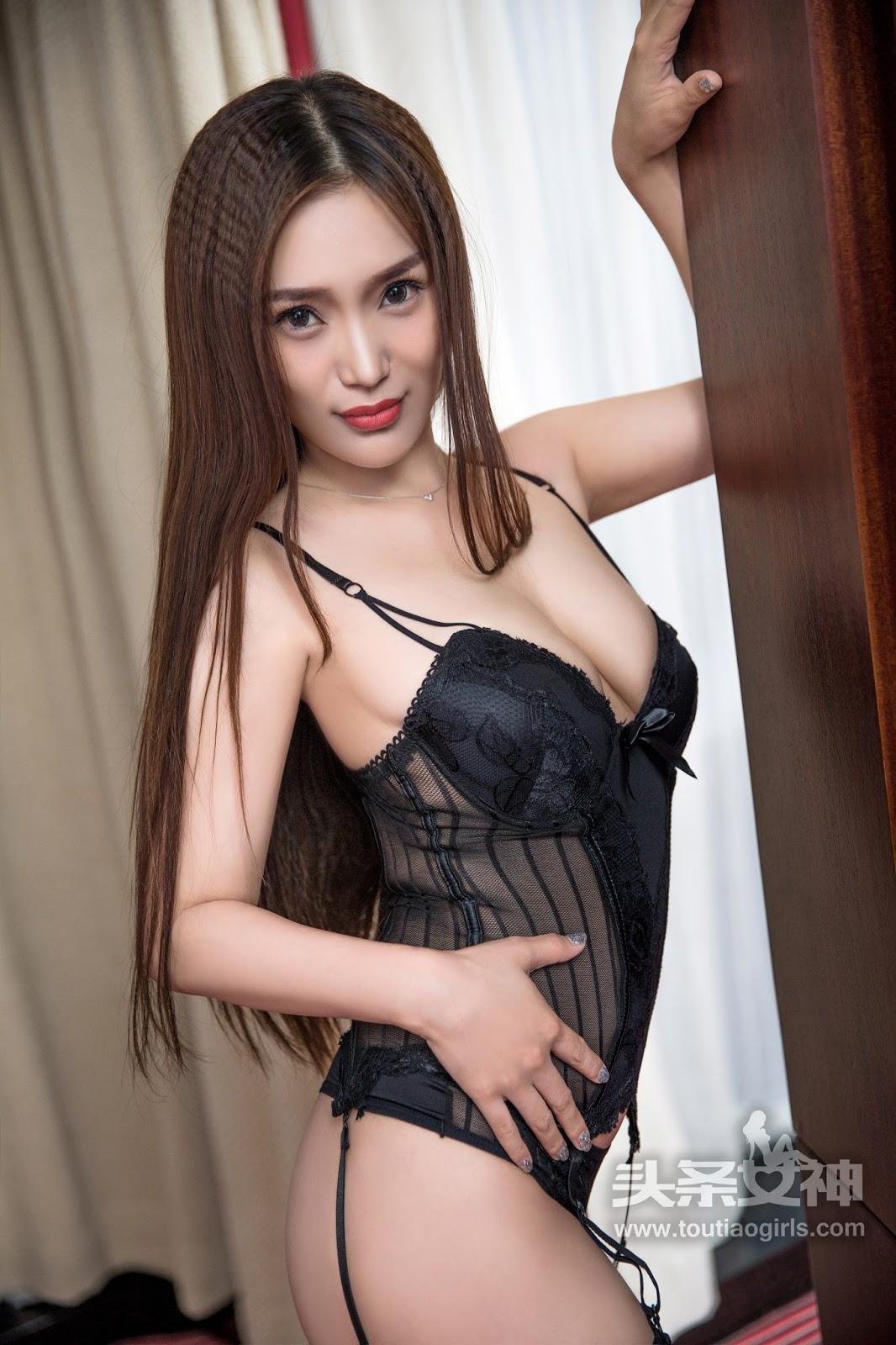 TouTiao 2017-07-15 Xiao Lin (26 pics)