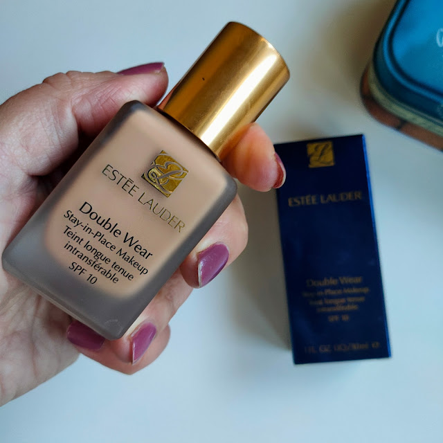 Base Double Wear de Esteé Lauder | Reseña 06