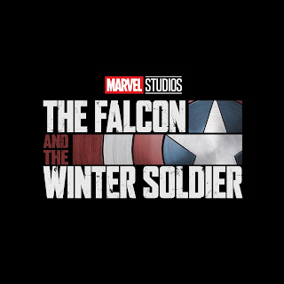 The Falcon and the Winter Soldier Disney+ Logo