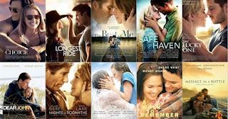 Popular Romance Movies