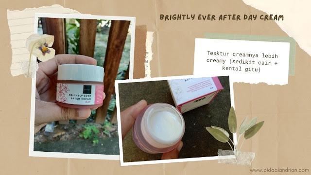 Review scarlett whitening face care serum