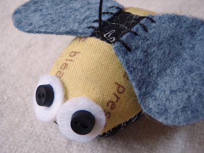 Bee Kind Craft Using Hands