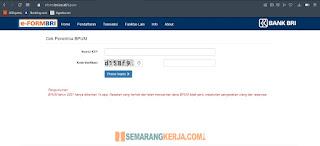 Semarangkerja.com - Bantuan UMKM Tahap 3 Resmi di Buka