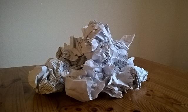 siirrä paperit sähköiseksi