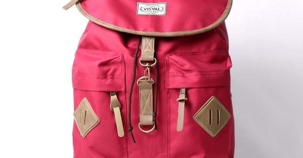 Model tas sekolah terbaru anak perempuan tk sd smp sma dan ...
