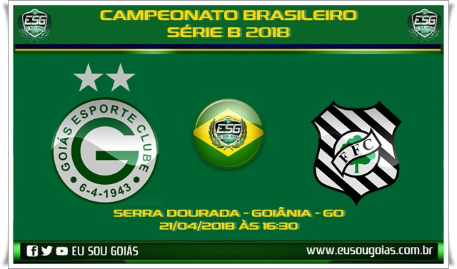 Ingressos à venda para Goiás x Figueirense