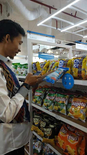 Blibli mart blibli seller blibli blogger gathering blibli.com