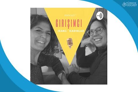Girişimci Jeans Kadınlar Podcast