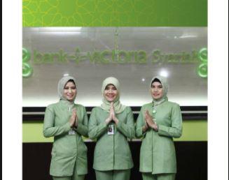 Alamat Lengkap dan Nomor Telepon Kantor Bank Victoria Syariah di Banten