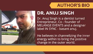 Dr Anuj Singh