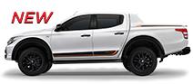 Gambar Mitsubishi Triton Atlet