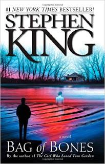 Stephen King Books, Bag of Bones Stephen King Store
