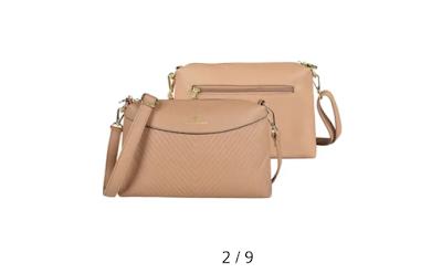 Beli British Polo Emma Sling Bag Dari GoShop