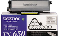 Brother DCP-8070D Toner Cartridge Review