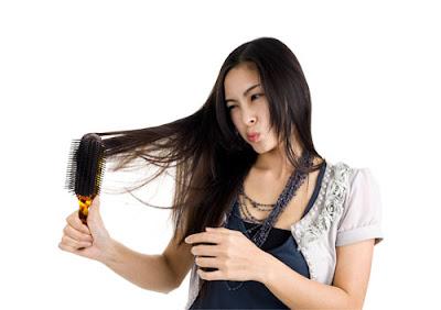 Nguyên nhân và cách điều trị bệnh rụng tóc