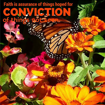 15 Bible Verses for Overcoming Fear via Meditation complied by Debbie Clement