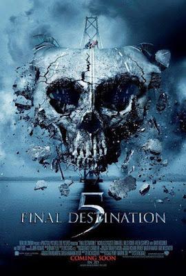 Final Destination 5 [2011] [DVD R1] [Latino]