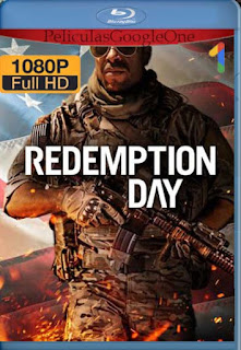 Redemption Day (2021)[720p BRrip] [Latino-Inglés] [Google Drive] chapelHD