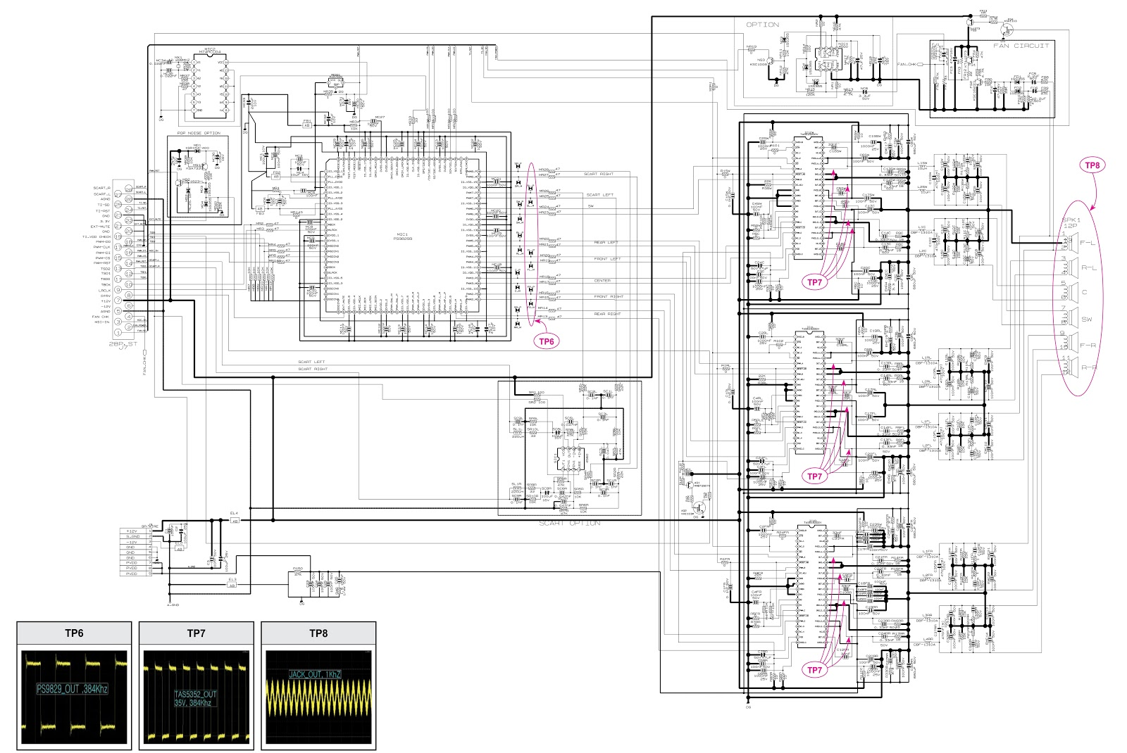 Electro help: Samsung HTZ210