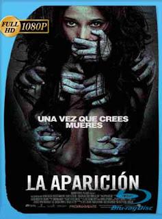 La Aparicion 2012  HD [1080p] Latino [GoogleDrive] DizonHD