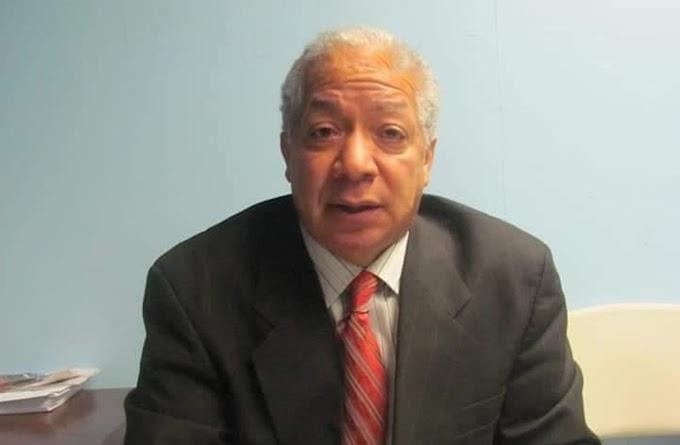 Muere reconocido dirigente del PRM y activista comunitario en Nueva York  Rafael Mendoza